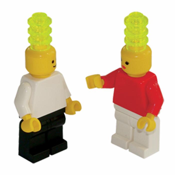 LEGO® SERIOUS PLAY® METHOD